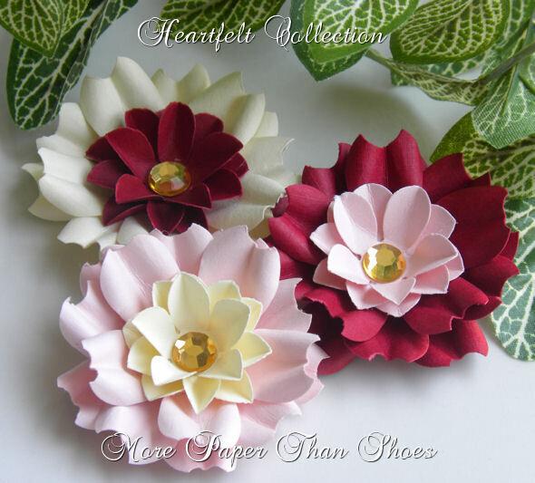 Heartfelt Collection - Clipped Petals