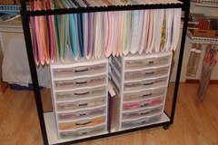 Updated paper rack
