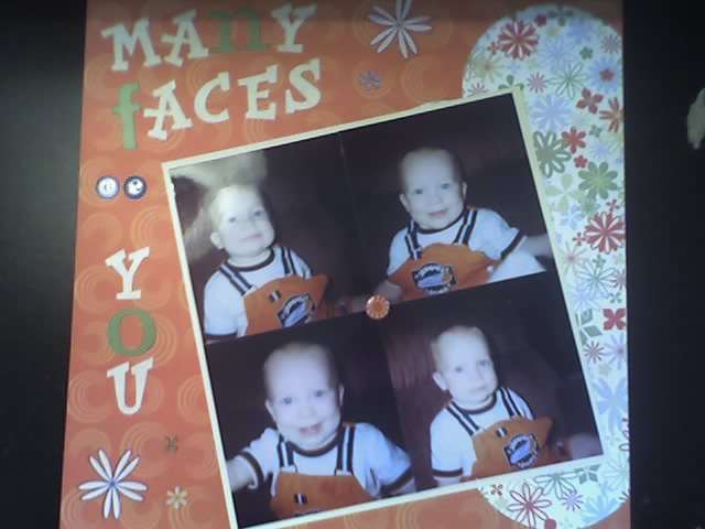 Many Faces of You
