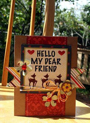 Hello My Dear Friend