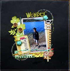 wonder boy Nook May kit
