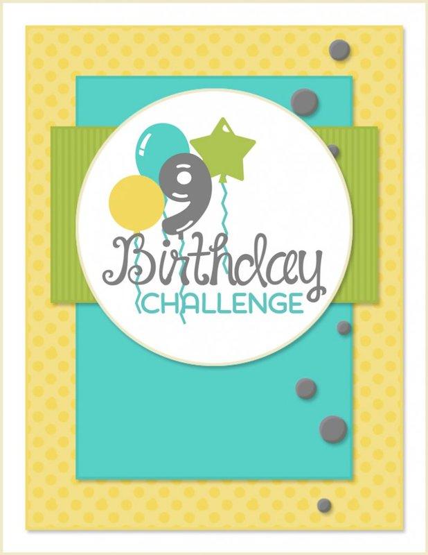 Card Challenge - sketch 2