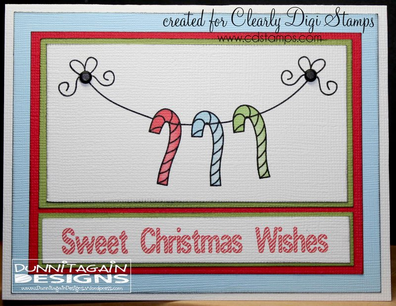 Sweet Christmas Wishes