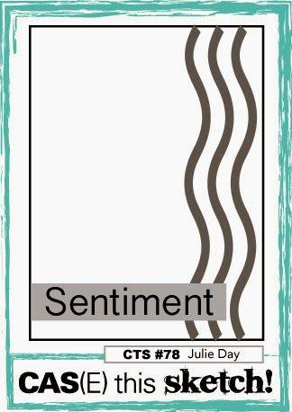 Sketch 2 - Card Sketch Challenge