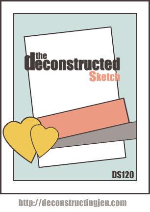 Card Sketch Nov Card Challenge