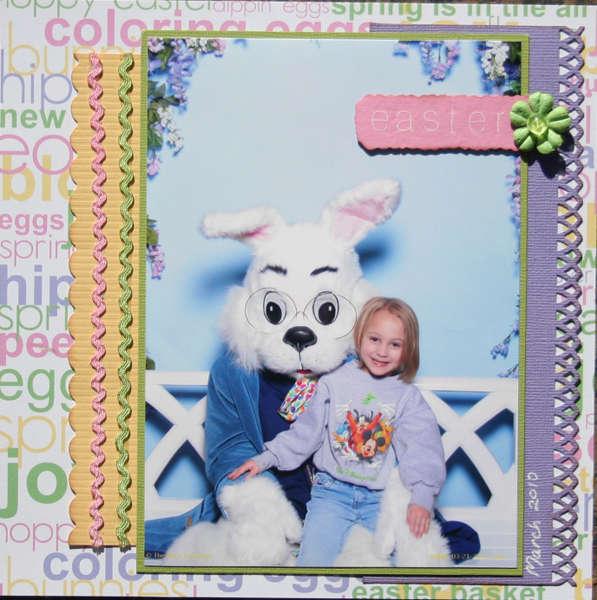 Easter 2010 (8x8 album)
