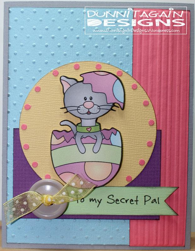 Easter Secret Pal