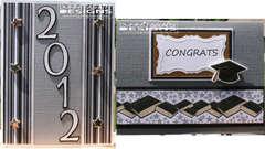 2012 Graduation cards