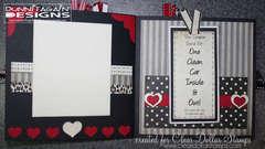 Valentine Coupon Album (pg 15-16)