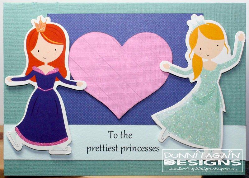 Princesses Valentine