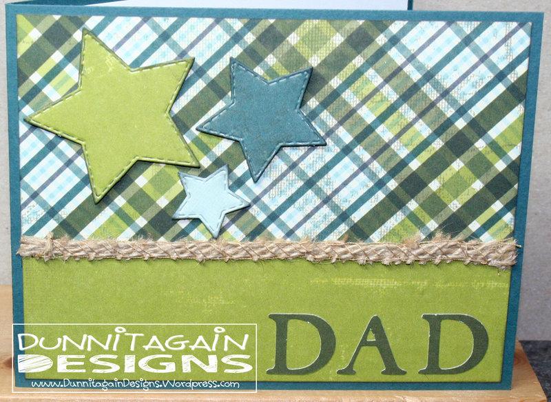 Dad Stars