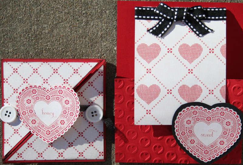 Valentine Day Cards 2011