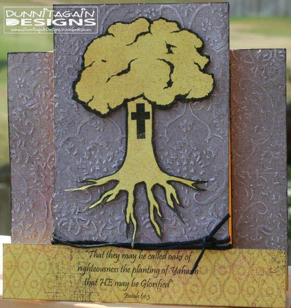 Wedding - tree theme