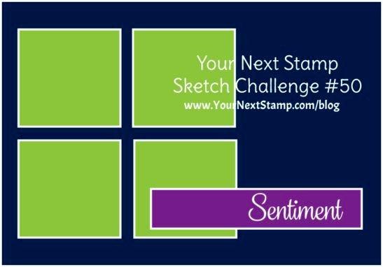 Card Challenge - Sketch 1