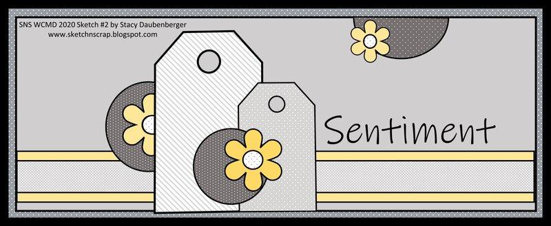 Card Challenge - sketch