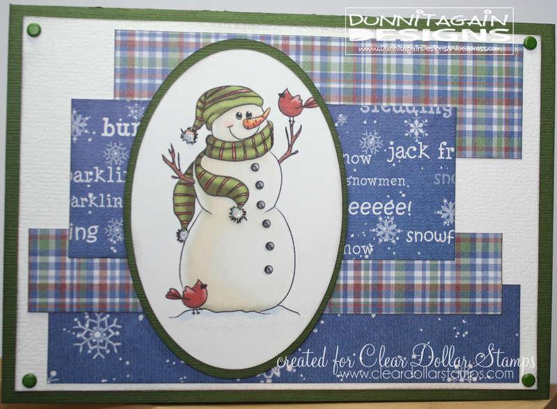 Snowman Wishes