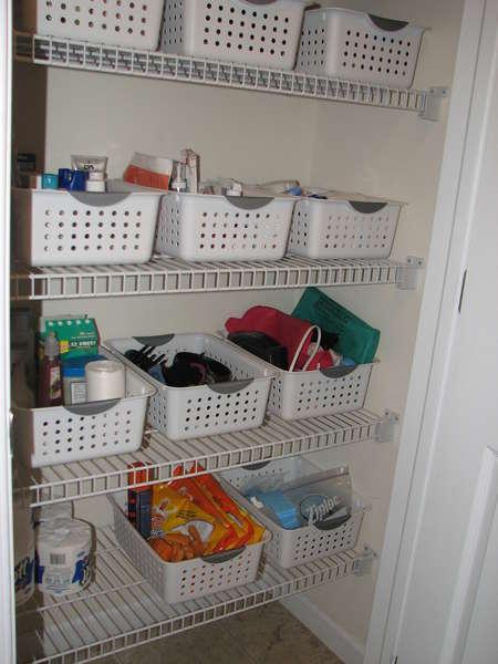 1/26-Linen Closet