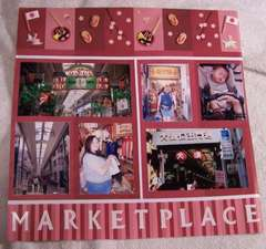 12x12 Marketplace