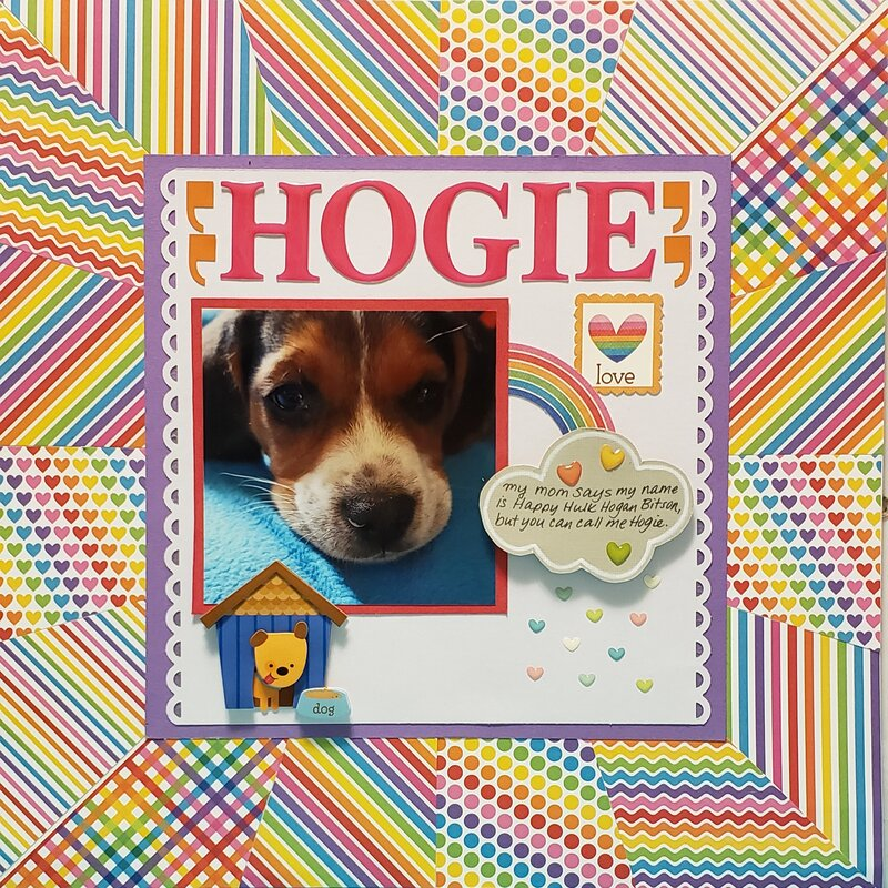 """""""Hogie"""""""
