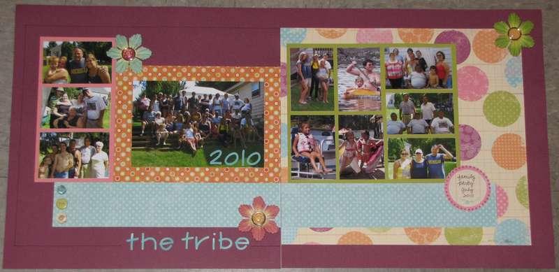 Tribe: Mackenna
