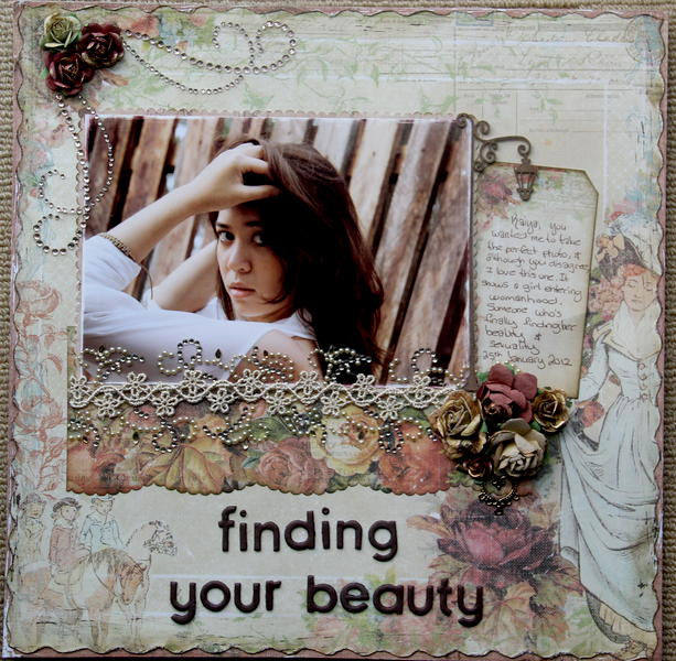 Finding Your Beauty