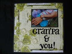 gran'pa & you