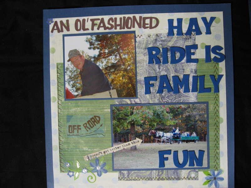 hay ride pg 1