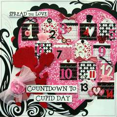 Countdown to Cupid