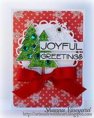 Joyful Greetings
