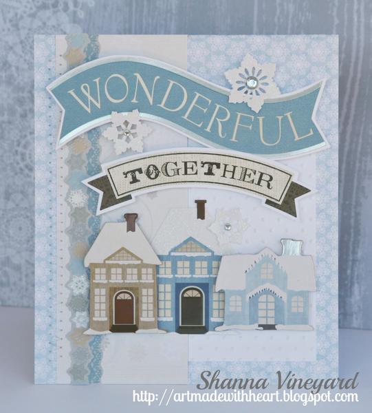 Wonderful Together card
