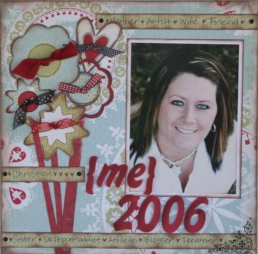 Me --- 2006