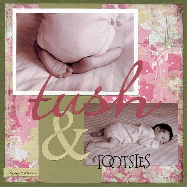 Tush & Tootsies