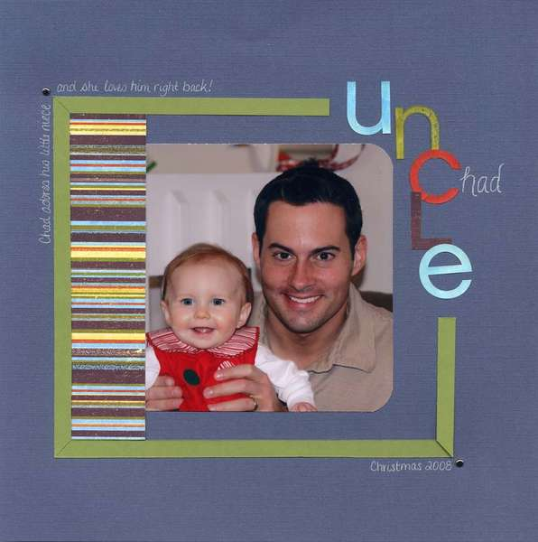 Uncle Chad