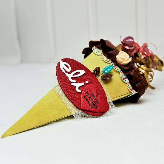 Candy cone