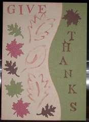 Give Thanks ATC