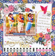 NSD-Memories 1989