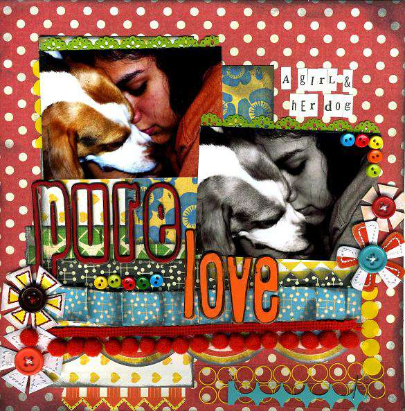 pure love