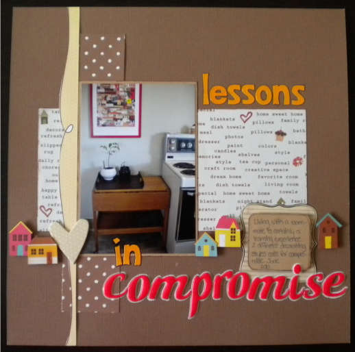 Lessons in Compromise