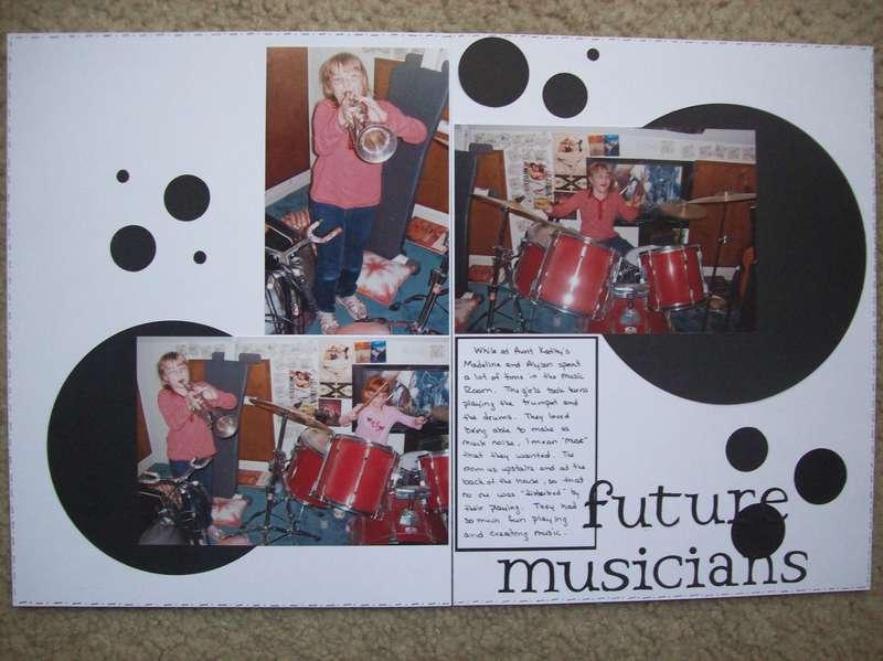 Future Musicians
