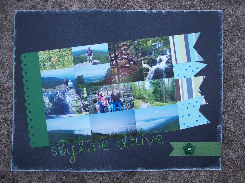 Skyline Drive