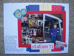 station 71