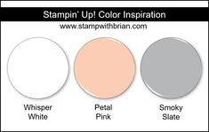July 2020 Card Inspiration Challenge - Color