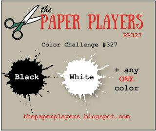 September 2019 Card Inspiration Challenge - Color