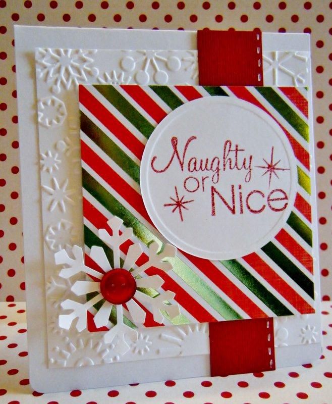 """Naughty or Nice"" by Lisa Young"