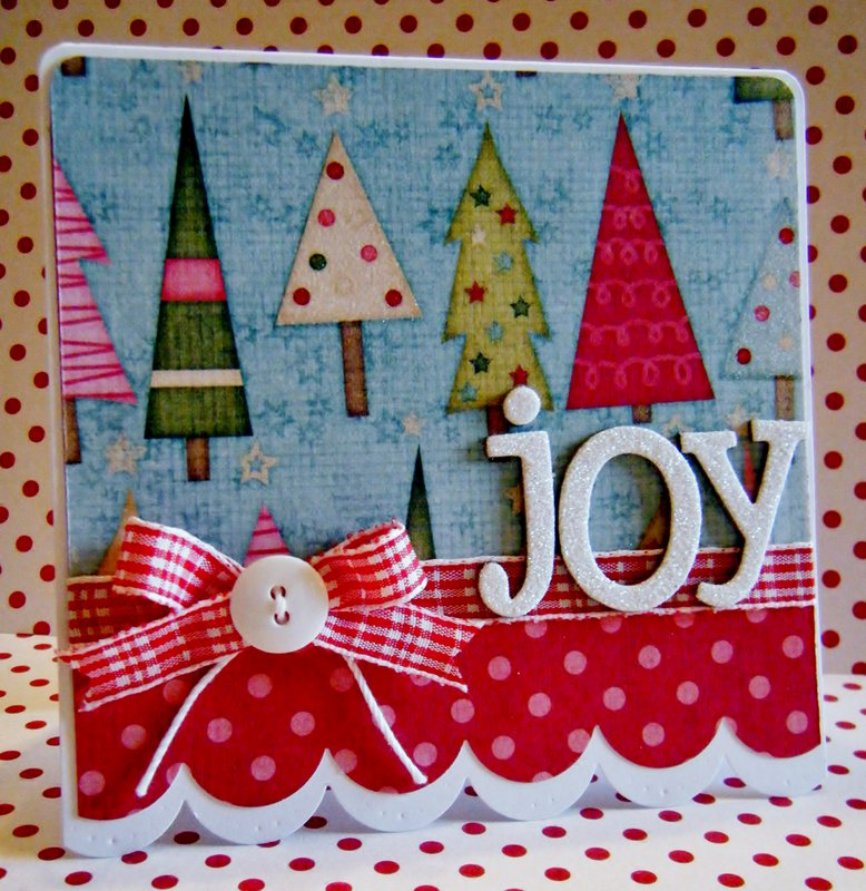 """""""Joy"""" by Lisa Young"""