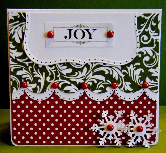Joy by Lisa Young (http://myprincess-peaches.blogspot.com/)