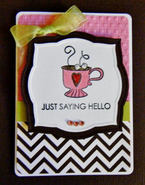 Just Saying Hello http://myprincess-peaches.blogspot.com/
