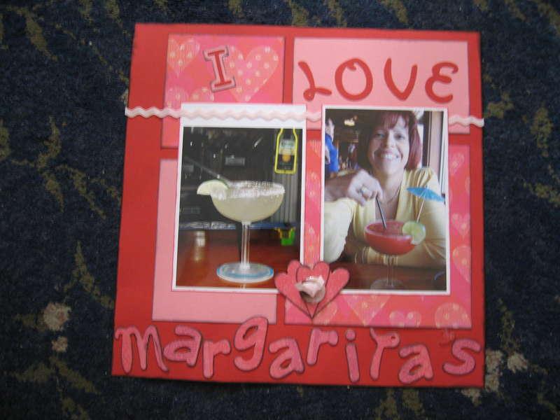 I Love Margarita's
