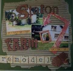 Staton Farm Remodel