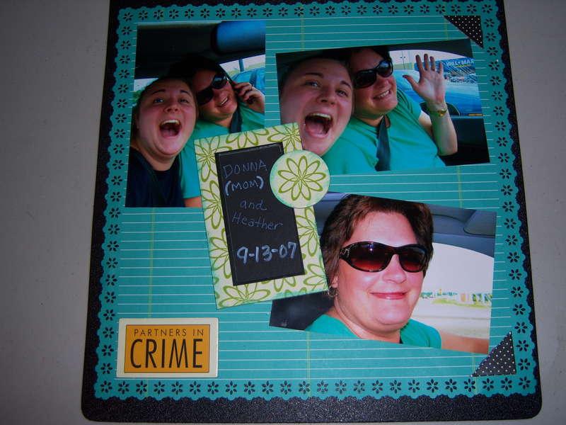 Trip to Walmart -  page 2